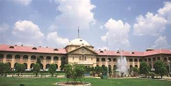 Allahabad High Court Lucknow Bench Lucknow Allahabad High Court Govt Move To Regularise 1 72 Lakh