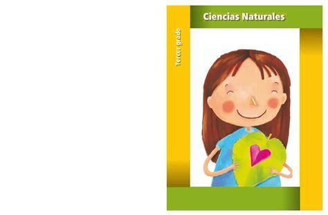 libro de ciencias naturales tercer grado ciencias naturales tercero 2011 a 2012