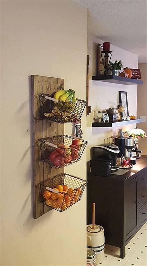 maneras ingeniosas de organizar una cocina pequena