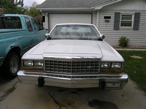 1985 ford ltd for sale in nashville illinois classified americanlisted com justhacked 1985 ford crown victoria specs photos modification info at cardomain