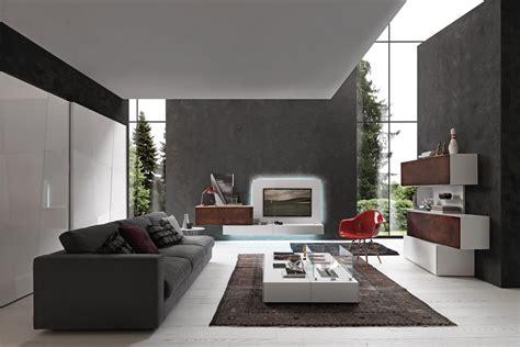soggiorno moderno componibile soggiorno moderno componibile top lops progetto inclinart