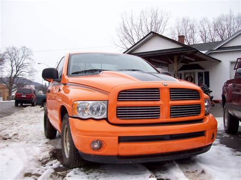hemi dodge truck 2004 dodge gtx hemi truck shortbox mr goodbody