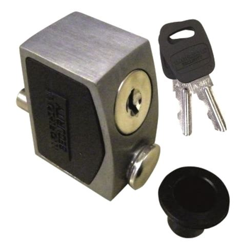 Backyard Door Lock by Ingersoll Pdl1 Patio Door Lock