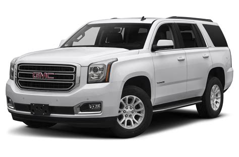 gmc yukon white 2017 new 2017 gmc yukon price photos reviews safety