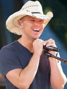 Kenny chesney s quot wild child quot celebrates the kind of women he loves