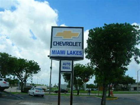 Kia Dealership In Miami Miami Lakes Automall Chevrolet Kia Dodge Chrysler Jeep