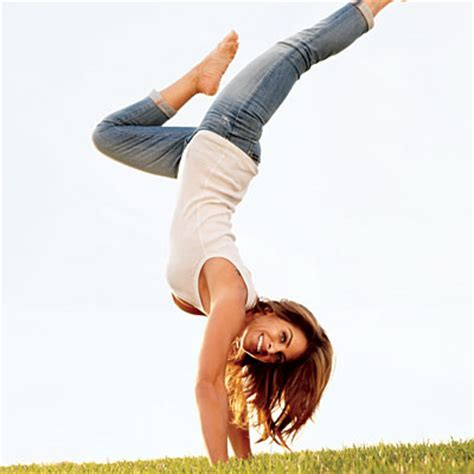 jillian workout health