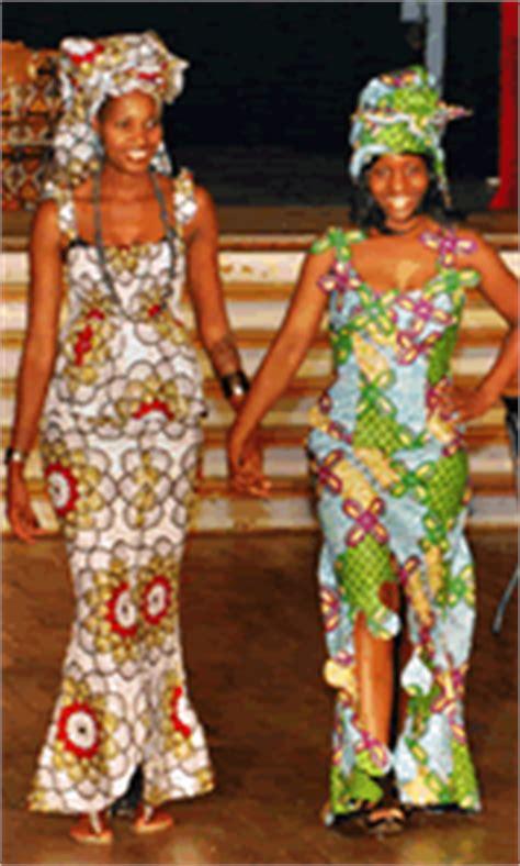 afrikanische kleider
