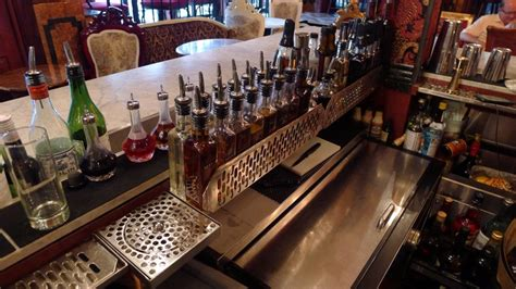 Bartender Supplies Cheater Bottler Holder Bar Equipment