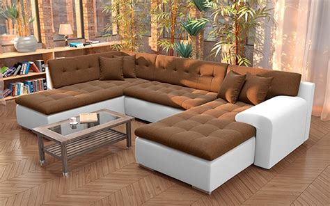 u shaped sofa uk