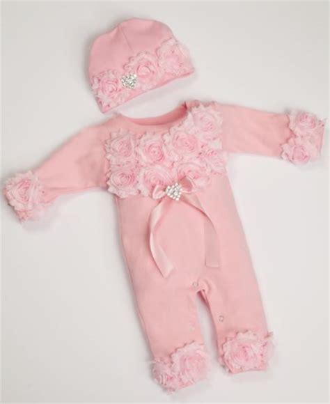 Newborn Wardrobe by Newborn Baby Boutique Clothing Gowns Take