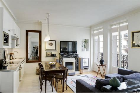 the interiors of the parisian apartments features of contemporary french interiors home interior