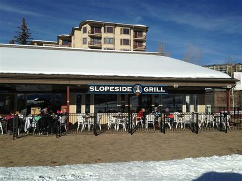 steamboat restaurant week 2018 slopeside grill steamboat springs co picture of