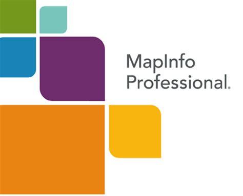 mapinfo gis | tpmh