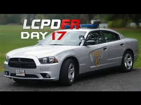 gta 4 lcpdfr day 17|ohio state police youtube