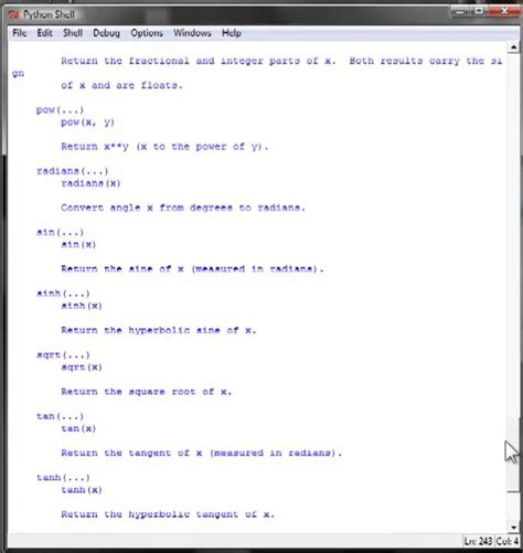 Python Tutorial German | python 3 tutorial german 6 module youtube