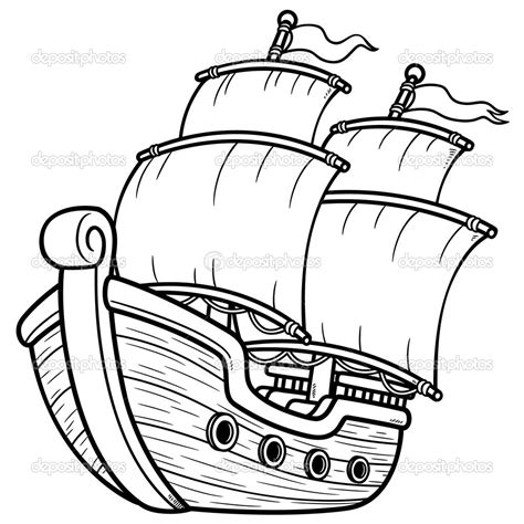 dessin en ligne bateau inspirational coloriage bateau pirate en ligne mega