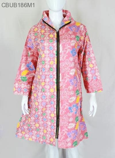 Dress Tunik Murah by Dress Tunik Asoka Kembang Dress Murah Batikunik