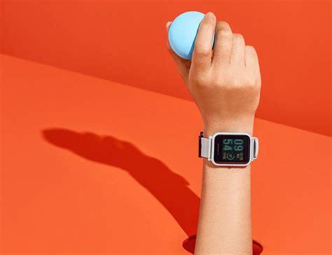 Xiaomi Amazfit Bip Smartwatch xiaomi amazfit bip sports smartwatch 187 gadget flow