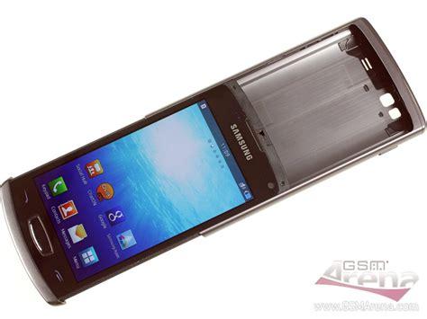 Hp Samsung S8500 samsung s8600 wave 3 ponsel bada terbaru prosesor 1 4 ghz dengan layar amoled review hp
