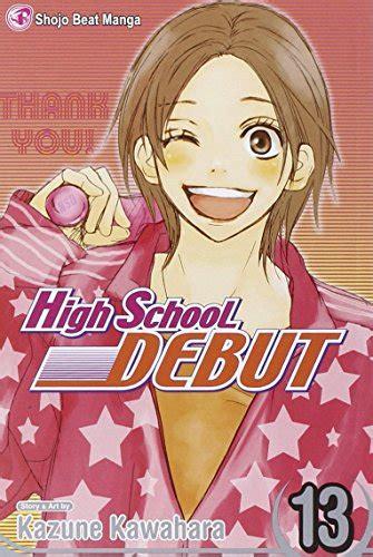 Komik High School Debut 1 13 End High School Debut Book 13 187 Worth Reading