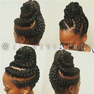 goddess braids hairstyles updos 25 best ideas about goddess braids updo on pinterest