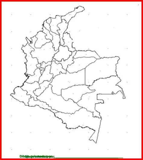 cambios en las formas w2 e informativas para el 2016 mapa de colombia pol 237 tico regiones relieve para