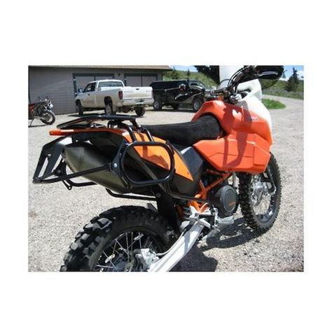 Ktm Rack Clearance Offroad Accessories Revzilla