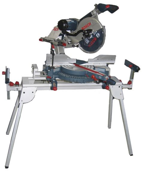 bosch saw bench bosch t1b miter saw stand work bench my power tools