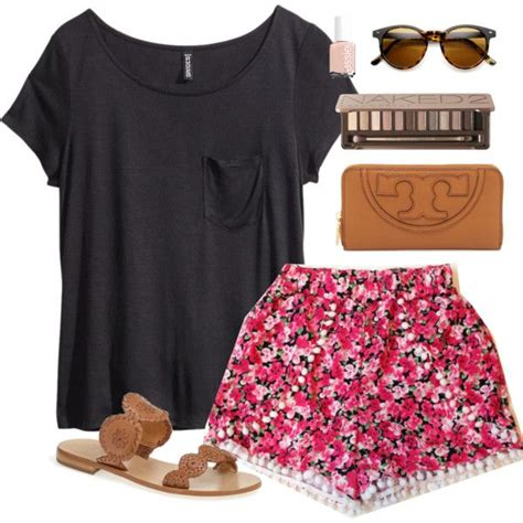 cute outfit ideas for summer nights 1000 ideas about cute summer outfits with shorts polyvore 1000 ideas