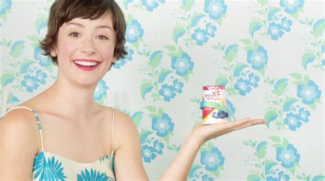 yoplait commercial french actress 2015 ad of the day yoplait gets in touch with its adorable