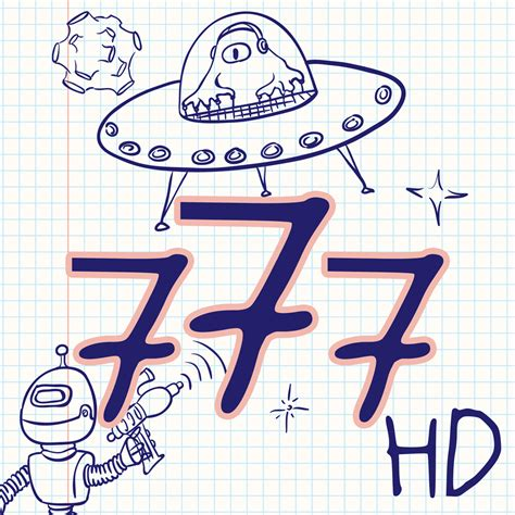 doodle spin doodle aliens slots spin and win hd per melih ozdogan
