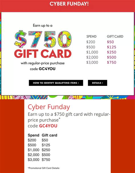 Neiman Gift Card Event - lookandlovewithlolo neiman marcus cyber funday gift card