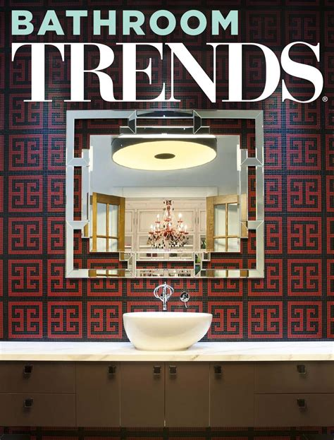 bath trends usa bathroom trends usa vol 29 10 by trendsideas com issuu