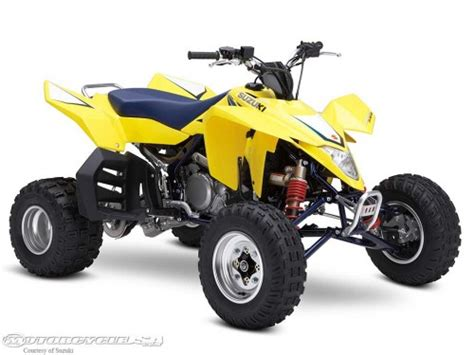 Suzuki Lt450r Lt R450 Derisi Racing Inc