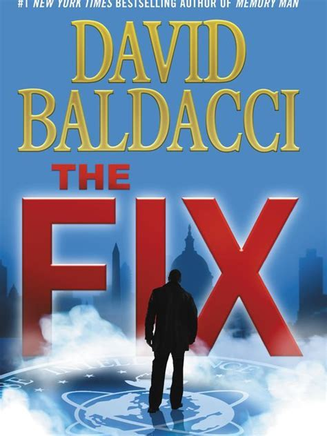 the fixer books books new and noteworthy