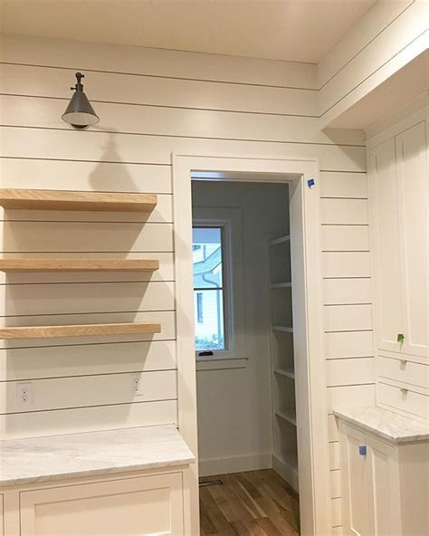 shiplap kitchen wall 25 best ideas about white shiplap on pinterest shiplap