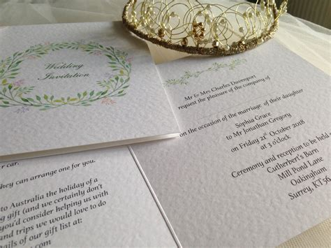 woodland wedding invites woodland wedding invitations from 163 1 25