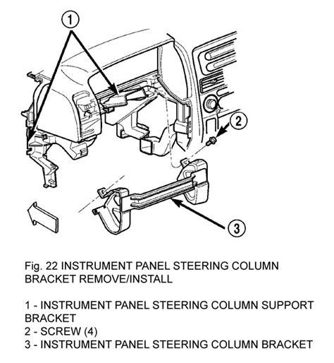 service manual 2000 jeep wrangler instrument cluster removal service manual remove