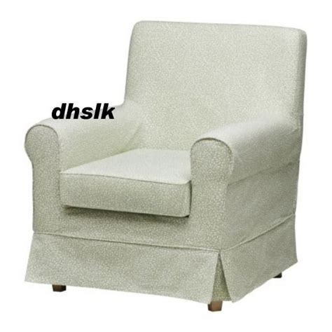Jennylund Chair by Ektorp Jennylund Armchair Slipcover Cover Fr 214 Tuna
