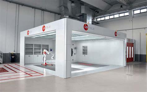 cabine forno per carrozzeria usi italia cabine forno cabine di verniciatura zone di