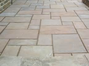 Patio Stone Driveway by Indian Stone Driveways Liverpool Indian Stone Patio