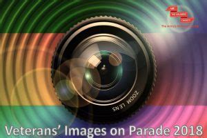 fine art photography exhibition veterans' images on
