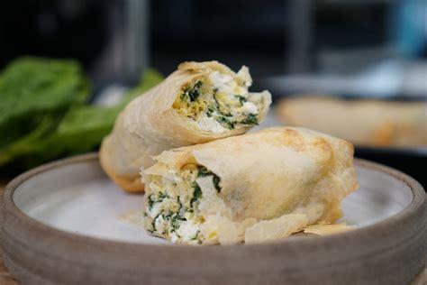 maxi cuisine recette recette des maxi rolls croustillants un repas complet