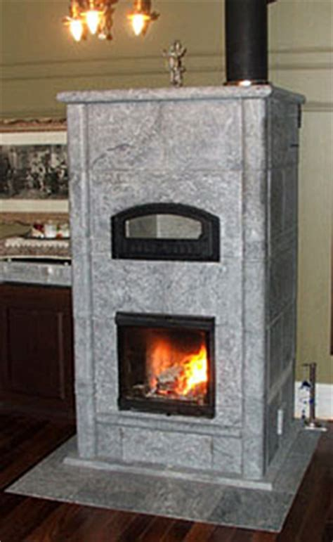 Soapstone Heat Soapstone Heaters Heating Wood Products I