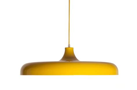 Yellow Pendant Light Quayside Pendant Light Yellow By Assemblyroom For Assemblyroom