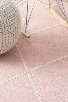 pink trellis rug contemporary girl s room sissy and cambridge light pink ivory tufted wool rug laylagrayce