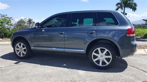 how to sell used cars 2004 volkswagen touareg parking system volkswagen touareg 2004 car for sale metro manila