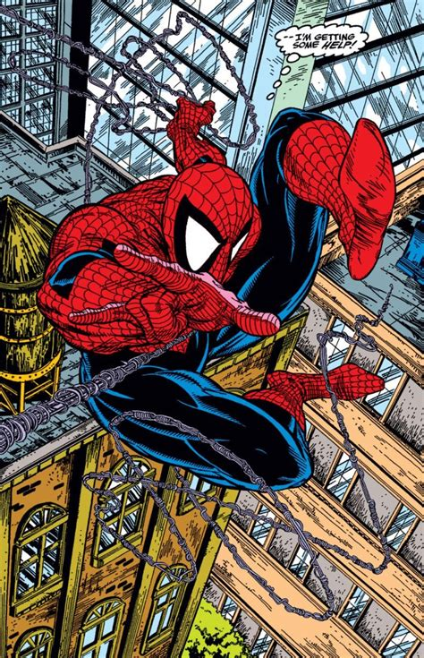 spider man by todd mcfarlane 1302900730 todd mcfarlane spiderman google search masters of imagination todd mcfarlane
