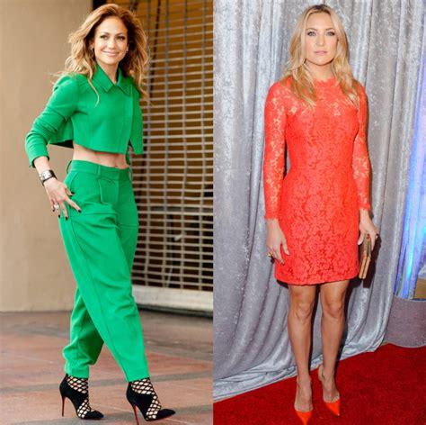 JLO & Kate Hudson Style Watch   Bella Petite